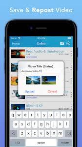 Cloud Saver Video Saver Pro Cloud Drive By Incpt Mobis Ios United Kingdom