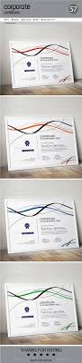 82 Best This Is Certificate Images On Pinterest Award Certificates