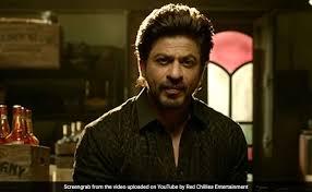 shah rukh khan celebrates 3 years of