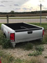 Truck Beds | McGuires Distinctive Truck in Carroll OH | Home for ...
