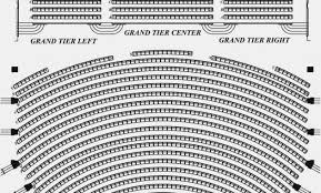 Red Rock Ballroom Seating Chart Red Rocks Seating Chart With Seat Numbers Best Of Air China