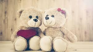 love teddy bear wallpaper 1920x1080px