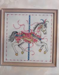 carousel horse irinazcazcki ping on my livemaster