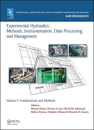 Experimental Hydraulics: Methods, Instrumentation, Data Processing ...