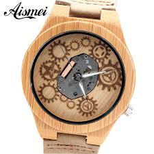 17 best ideas about mens wooden watch wooden watch aliexpress com buy 2016 hot sell mens wooden watch brand men wooden quartz watch