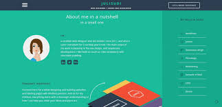 Resume Website Home Popup Sensational Templates Free Bootstrap