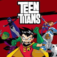 Teen titans games . com
