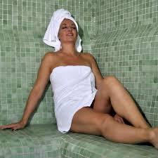 Los Beneficios Del Baño De Vapor De Agua O Hamman   VIX