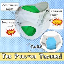 Super Undies Pull On Training Potty Pants Free Shipping