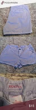 Merona Shorts Merona Shorts Size 8 These Shorts Are Purple