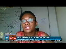 Idai rescuers focusing on families and children: Unesco   eNCA