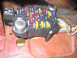 convert 1966 mustang fuse box for newer standard fuse box ford click image for larger version wiringwork1 jpg views 9138 size 60 9