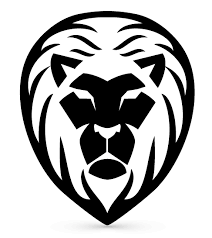 Free Logo Maker - Powerful Lion Head Logo Creator