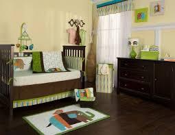 zutano elephants 4 piece crib bedding