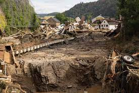 Climate change made extreme floods in ...