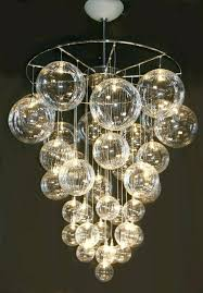 diy led chandelier ideas to make your at home light