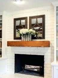 update brick fireplace best update brick fireplace ideas on whitewash bricking a fireplace update brick fireplace