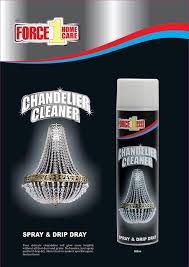 chandelier cleaner your