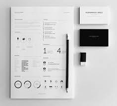 Free Resume Ideas Resume Infographic Free Resume Templates Abduzeedo