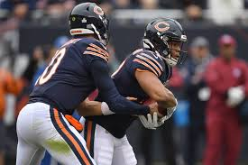 The Athletics Guide To Bears Chargers Its Well Past Time