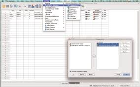 Learn About Frequency Distributions In Spss With Data From