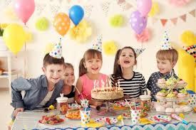 Child S Birthday Party Hosting A Kids Birthday Party In Qatar
