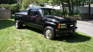 All Chevy 95 chevy 3500 diesel : 2000 GMC Sierra 3500 1 Ton Dually Diesel For Sale~Absolutely ...