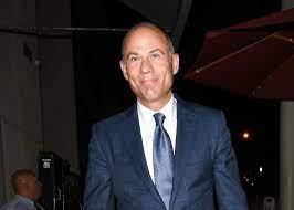 Celebrity LA Attorney Michael Avenatti ...