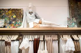 Whos Buying J Crews New Xxxs Clothes The New Yorker