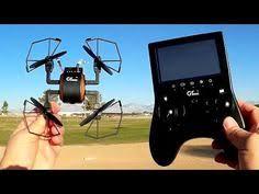 GTeng T901F FPV Mini Drone