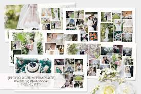 Wedding Album Templates Indesign 12 Best Wedding Album Templates For Your Studio Infoparrot