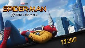 is spider man homeing ok for kids