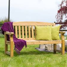 Image Modern Emily Garden Bench Cuckooland Unusual Garden Furniture Accessories Cuckooland