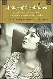 A Star of Casablanca - Shapiro, Stella - Livres - Amazon.fr