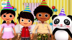 """Cocomelon và Little Baby Bum – 2 series thiếu nhi """"tỷ views"""" đình đám nhất  thế giới đã có mặt trên ứng dụng POPS Kids"""