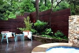 outdoor privacy panels patio ideas outdoor privacy screens for patios attractive patio fence ideaake