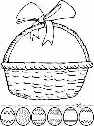 Kleurplaat Paasmand Pasen Ostern With Regard To Paashaas