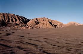 Пустыня Википедия Пустыня Атакама