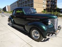 1939 Chevrolet Business Coupe for Sale | ClassicCars.com | CC-1026480