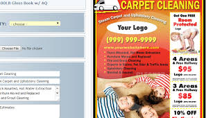 carpet cleaning flyer carpet cleaning flyer templates free carpet cleaning flyer