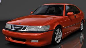 Forza Motorsport 2 - Saab 9-3 Aero 2002 - Test Drive Gameplay (HD ...