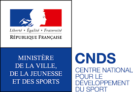 mcsa montpellier culture sport adapte chacun sa foulee logoville jeunesse sports cnds
