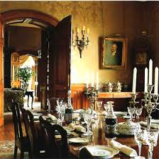 Country Dining Room | Old Country England House from 1800s / Interior Design  Ideas, Interior
