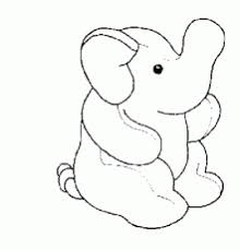 Small Picture Elephant And Piggie Coloring Pages Printable Kids Colouring