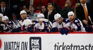 Blue Jackets Organizational Depth Chart Shows Where
