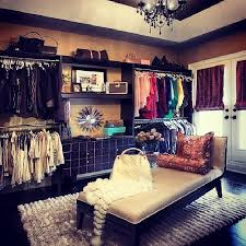5 Links For Turning A Room Into A Dream Closet. I Will Do This Some