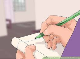 how to persuade someone to quit smoking pictures wikihow image titled persuade someone to quit smoking step 17