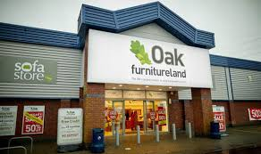 Oak Furniture Land s CEO joy as No Veneer In ere advert ban is