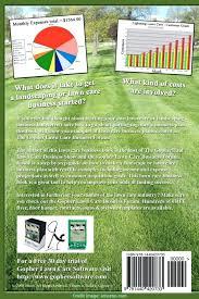 Sample Lawn Care Business Plan Uatour Org