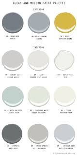 Best Wall Colors Images On Pinterest - Interior house colours